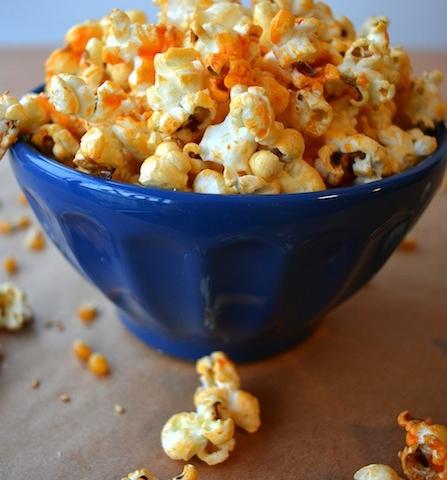 Kukoricázz velünk! 3 őrülten jó popcorn az esti mozihoz