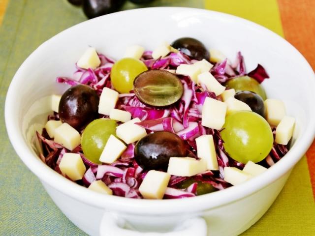 Vincellér saláta