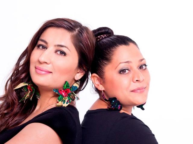 Minden, amit a Romani Gastrós lányokról tudni szeretnél