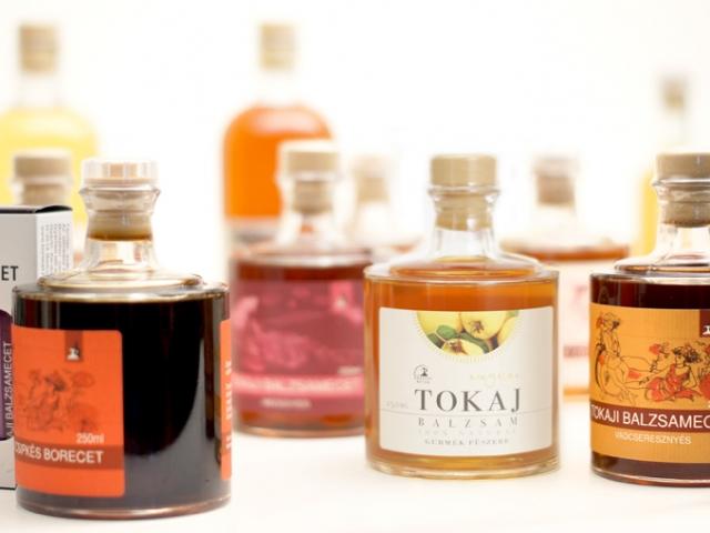Minőségi magyar borokból készülnek Tokaji Borecetek (x)