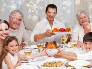 7 étel a stressz ellen - hajrá, nyugodt ünnepek!