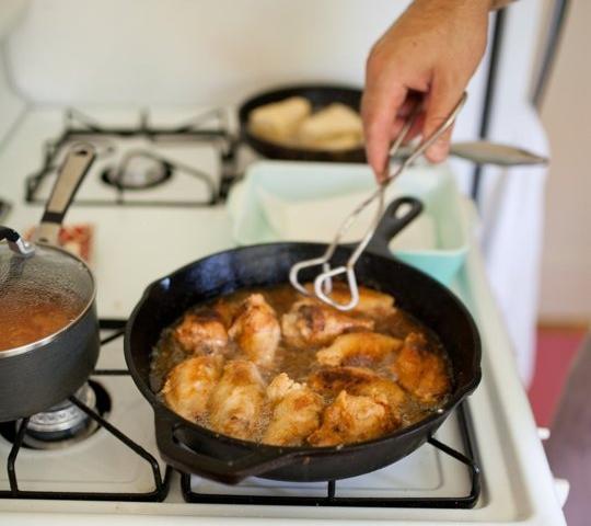 5 dolog, amitől eddig féltél a konyhában
