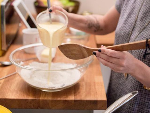 6 tipp, hogyan lehetsz igazán kreatív a konyhában