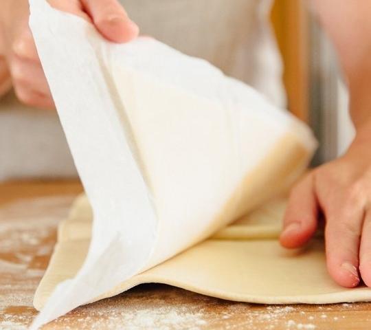 Mit ér a tészta, ha leveles? Gyors vacsorák, vendégváró falatok