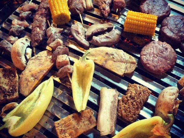 5 szuper recept kerti grillezéshez
