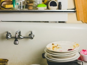 6 tipp, amivel könnyedén úrrá lehetsz a konyhai káoszon