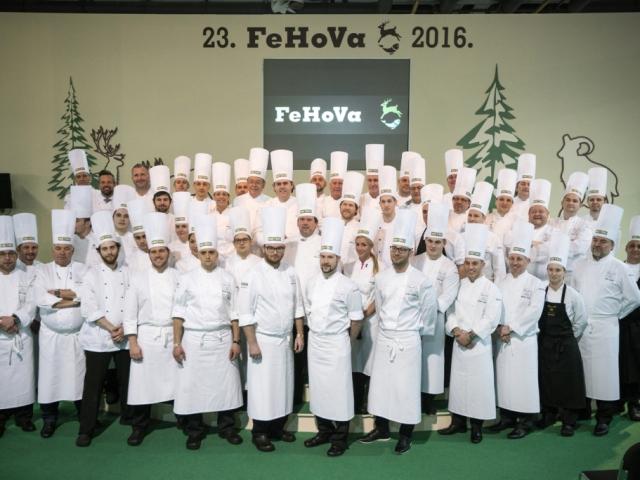 A szakácsok Bajnokok Ligája - Mitől izgalmas a Bocuse d'Or?