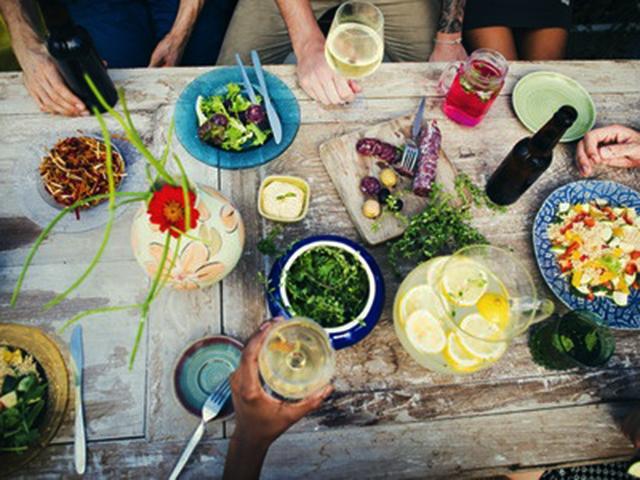 Party time! 3 recept, amit együtt a legjobb elkészíteni