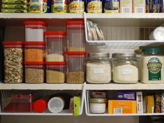 Tej- és tojásmentes háztartások alapkészlete