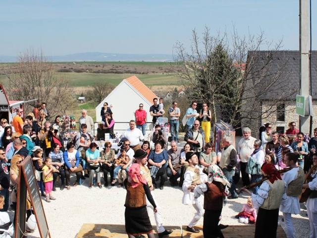 Tavaszi fesztiválok hétvégéje - programajánló