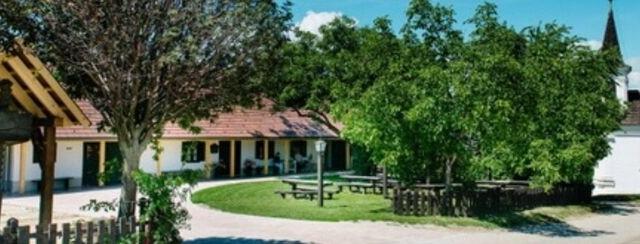 Majthényi Présház, Balatonlelle