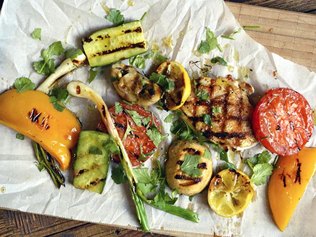 Hogy legyen szuper a sült zöldségünk?