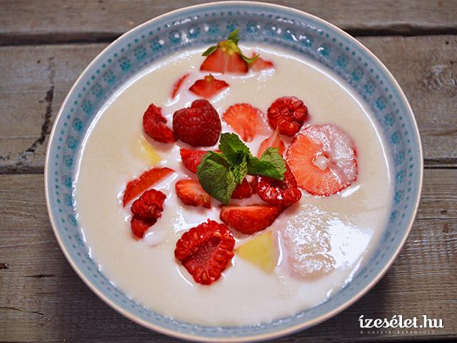 Kedvenc gyümölcsleveseink