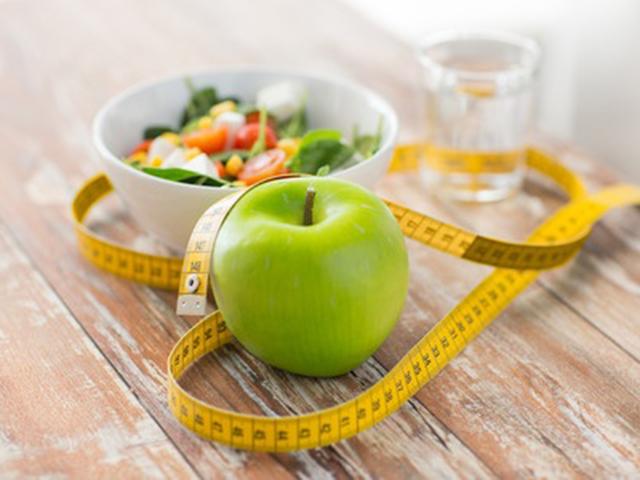 4 egyszerű lépés az egészségesebb étkezésért