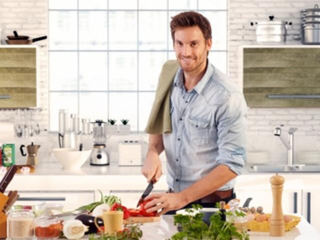 10 ok, amiért a férfiaknak a konyhában a helyük