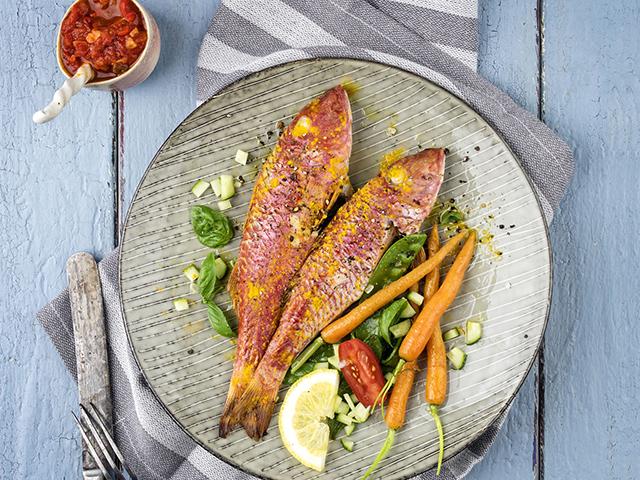 Nemcsak a húsgolyó! New Nordic Cuisine