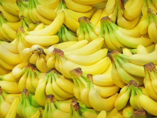 Banánérlelés egy óra alatt