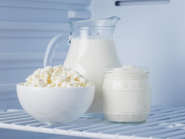 Ennyire egyszerű? Mit tegyünk, hogy ne romoljon meg hamar a tejföl?