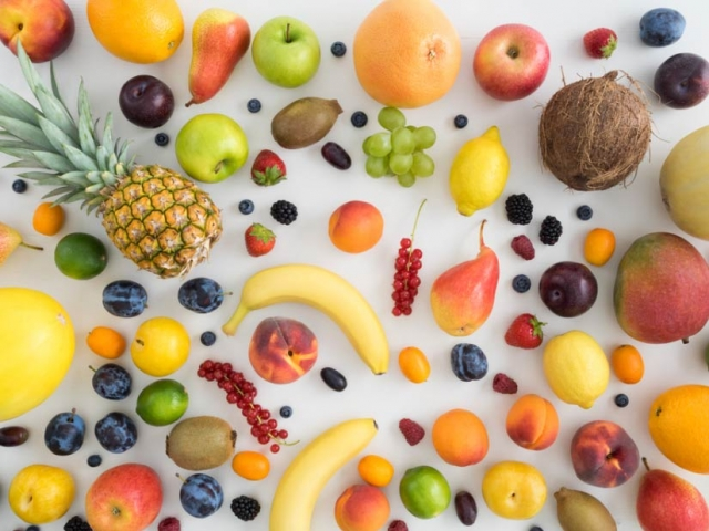 8 egészséges, nyári étel