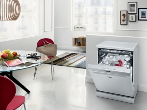 Whirlpool Supreme Clean mosogatógép: kiemelkedő tisztítás és szárítás (x)