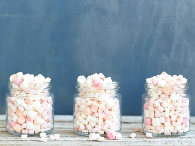 Egyedi csomagolás egy közkedvelt édességnek