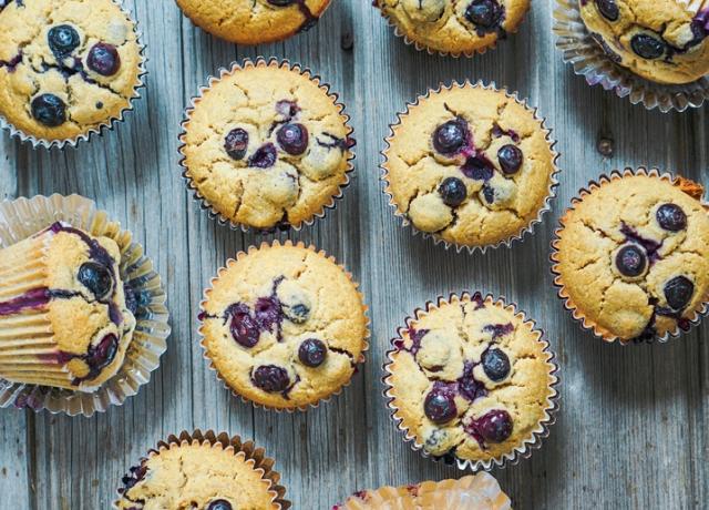 Íme a 12 kedvenc muffin receptünk