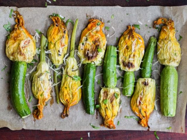 Cukkini – finom, egészséges, olcsó