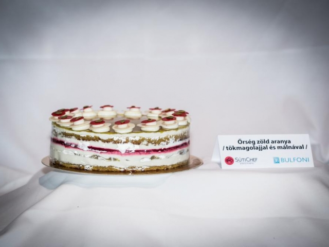 Magyarország tortája 2016