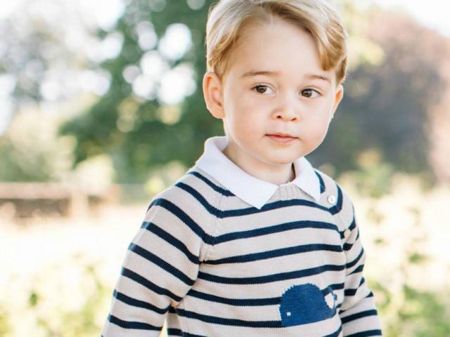 Imádjuk a György herceggel kapcsolatos híreket, íme a legújabb: iskolába készül a négyéves híresség. Sőt.