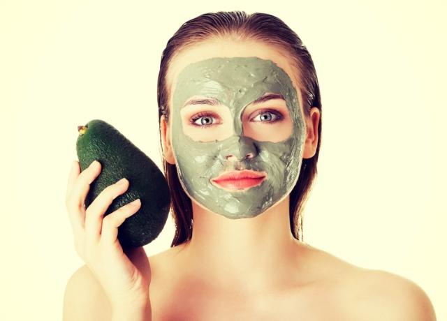 Hogyan készítsünk avokádós arcmaszkot?