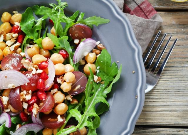 Íme 7 sztár kedvenc saláta receptje