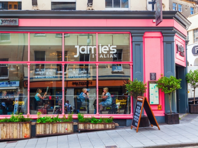 Így végrendelkezett Jamie Oliver