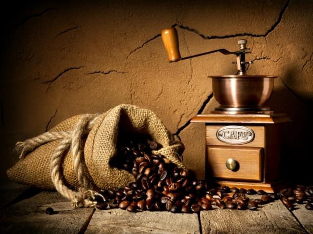 Így tárold a kávéd!