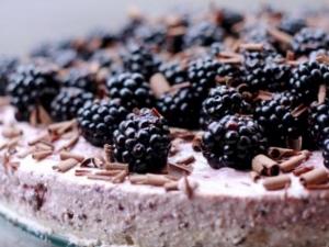 Szeder torta 1