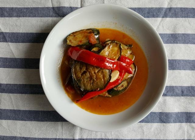 Ratatouille – a francia nemlecsó
