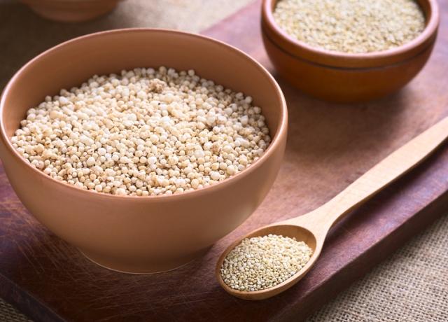 7 ok, amiért muszáj quinoát ennünk