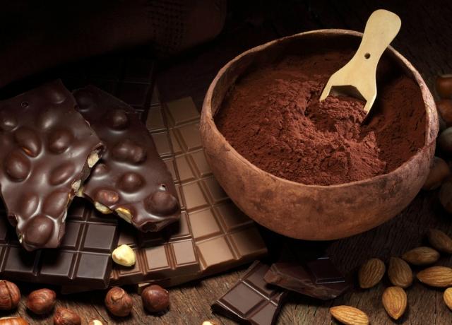 Csoki, csokoládé – kakaó?