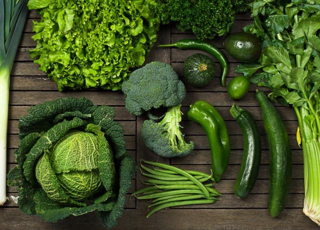 10+1 variáció arra, hogy több zöldet egyél