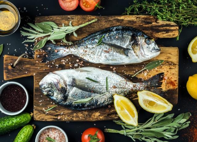 7 érv, hogy halat együnk, és jobb lesz az életünk
