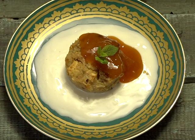 Gyümölcsös zabkása muffin, és Frittata muffin formában