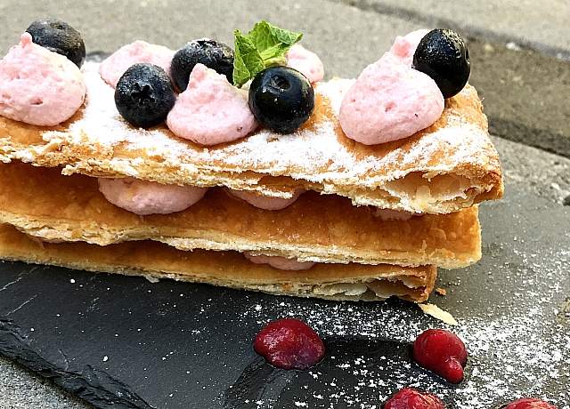 Epres mille feuille