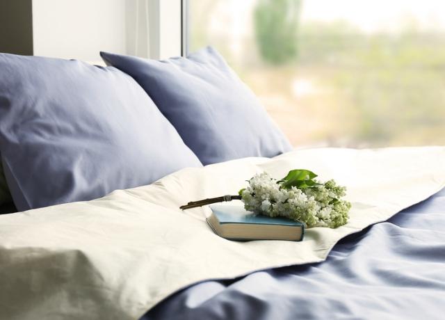 10 gyakori hiba, amelyet lefekvéskor követünk el