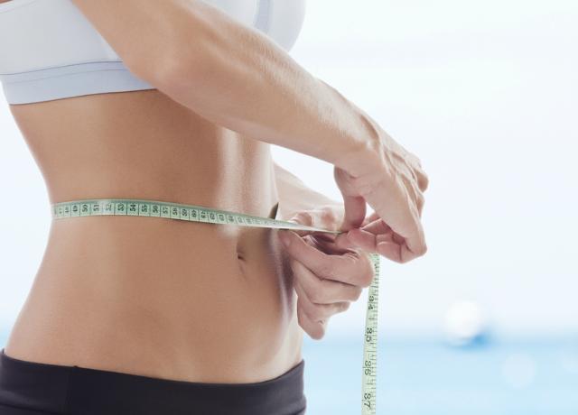 Hogyan tudjuk elfogadni testünket egy súlyvesztés után?