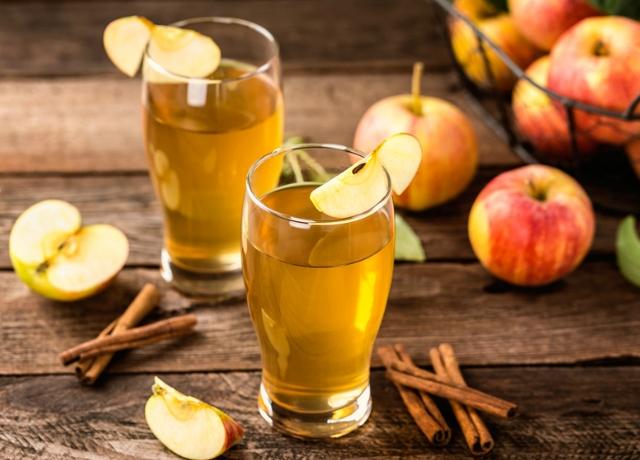 Miben különbözik az alma cider az almalétől?