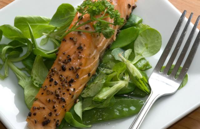 7 étel, amely csökkentheti a hajhullást