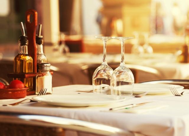 Mutatjuk a Volkswagen Dining Guide Év Étterme Gála Díjazottjait