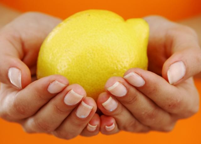 Tudtad ezeket a citromról?