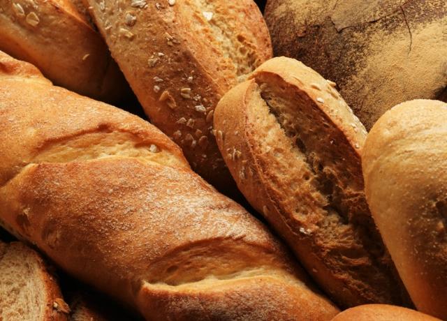 Fűszeres-mézes francia kenyér