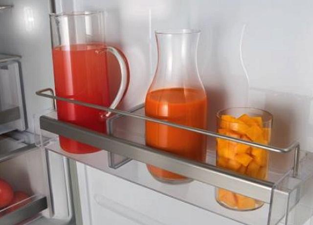 Mutasd a hűtőszekrényed, megmondom ki vagy! (x)