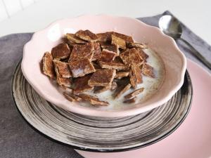 Egészséges reggeli: készítsünk otthon gabonapelyhet!